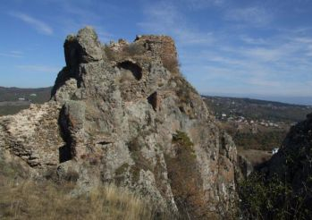 Крепость Коджрис-цихе (Кёр Оглы), Коджори