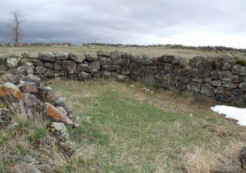 Nardevani Fortress, Nardevani