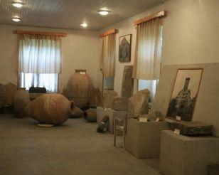 Bolnisi Local Museum, Bolnisi