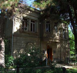 Исторический музей, Рустави