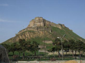 Goristsihe Fortress, Gori