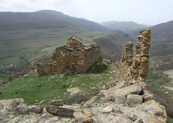 Tsedisi Fortress, Gardateni