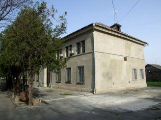 Историко-этнографический музей им. Сергия Макалатия, Гори