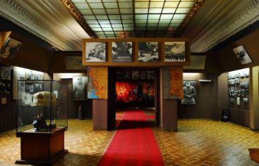 Музей Иосифа Сталина, Гори
