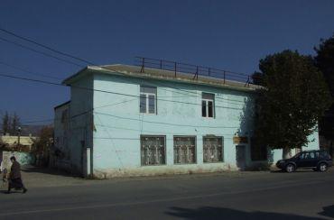 Ethnographic Museum, Kaspi