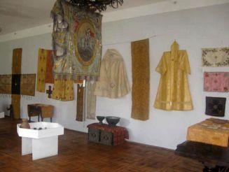 Музей истории Степанцминда, Степанцминда