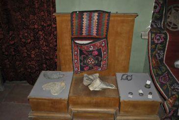 Краеведческий музей, Тианети
