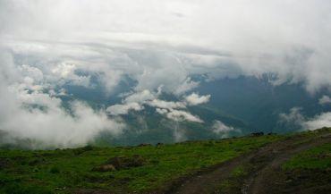 Гора Маистисмта