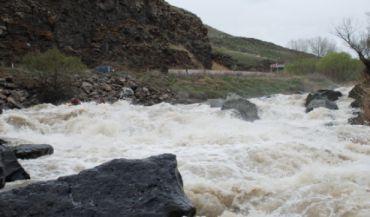 Река Ингури, Поцхо Эцери