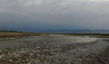 Река Дебед, Квемо Картли