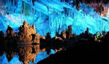 Tskhaltubo Cave, Kumistavi