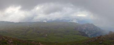 Plateau Askhi, Tsageri