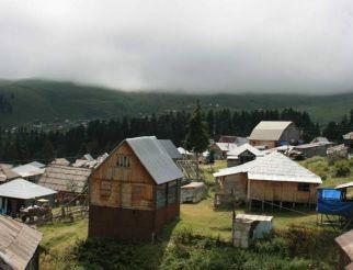 Beshumi Resort, Beshumi