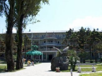 Kolkhida Resort