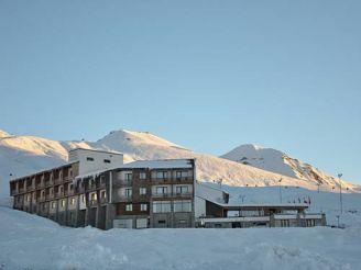 Hotel Carpe Diem Gudauri