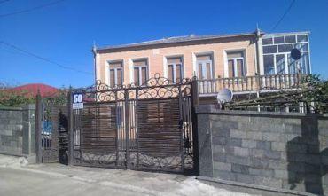 Guest House Kharabadze Family