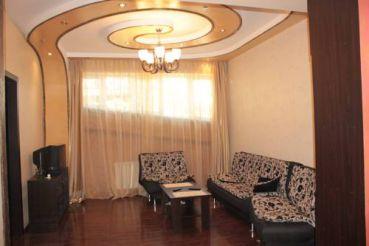 Apartment Tamar Mepe