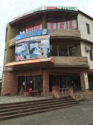 Pegass Hotel