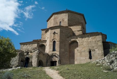 Templo Djvari