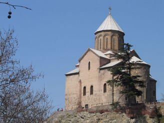 Temple Metechi