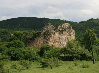 Khotevi Fortress