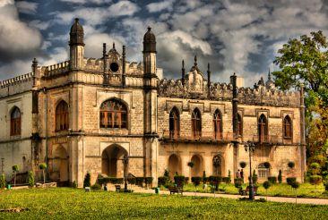 Дворец Дадианов