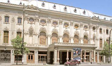 Valerian Gunia Georgian State Drama Theatre, Poti