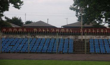 Стадион Фазиси, Поти