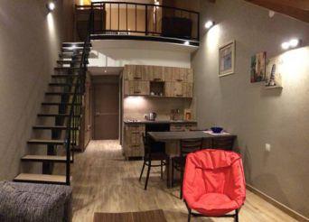 Apartment Redco New Gudauri