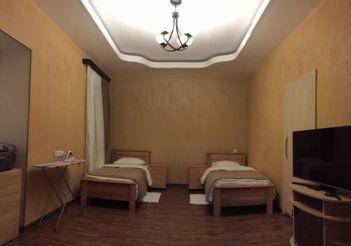 Apartment Dinara