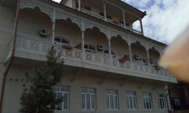 Memphis Palace