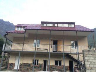 Uptown Kazbegi Guesthouse