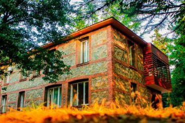 Wald Hotel Lagodekhi