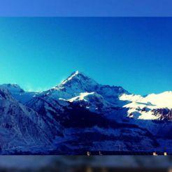 Panorama Kazbegi