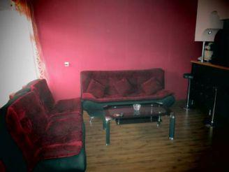 Vila-Apartment in Borjomi